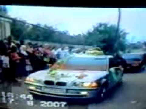 Армянская свадьба! Прикол  Бабка Айкануш