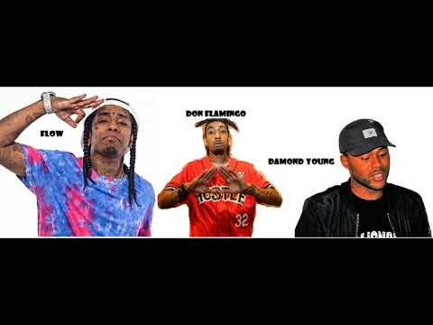 Don Flamingo Belly feat Damond Young and YM Flow