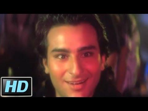Ek Bar Ek Bar Pyar Se - Saif Ali Khan Sanam Teri Kasam song
