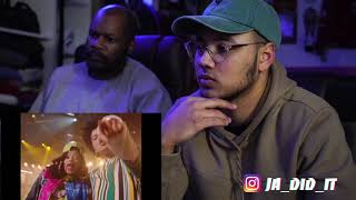 Download Lagu Dad Reacts to Bruno Mars - Finesse (Remix) Feat. Cardi B Gratis STAFABAND
