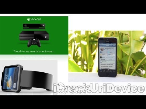 Xbox One Details. Jailbreak 6.1.3 iOS Summary. Apple iWatch Rumors. Untethered Info. Specs & More