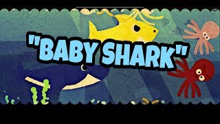 "Un Nivel Family Friendly ""Baby Shark"" - EDICION CJ"