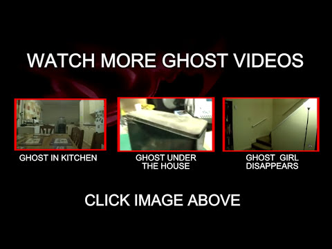 The Haunting Tape 04 (ghost caught on video)