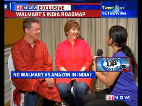 Startup Central | Walmart's India Focus | Alipay's Take On Paytm