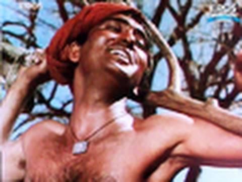 Na Main Bhagwan Hoon Song - Mother India video
