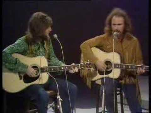 Crosby, Stills, Nash & Young - Simple Man