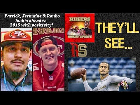 NFL Critics Continue The Doubt of 49ers Quarterback Colin Kaepernick!