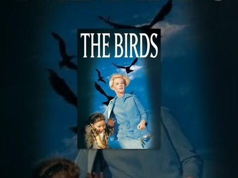 The Birds is listed (or ranked) 2 on the list The Best Natural Horror Films