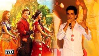 Download Sonu Sood reacts on Jackie Chan Dancing in 'Kung Fu Yoga' 3Gp Mp4
