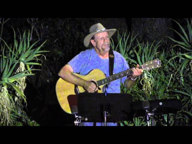 Kern River - Bill Johnson