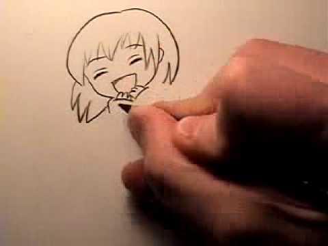 20 Ways to Draw Chibi Emotions [RE-UPLOAD]
