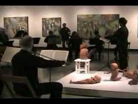Ligeti - Ramifications Music Videos