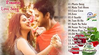 Romantic love songs 2019 - Latest Bollywood Songs 2019 - Romantic Hindi Songs - Indian Songs