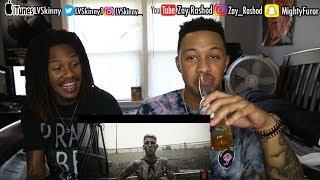 Machine Gun Kelly 34 Rap Devil 34 Eminem Diss Wshh Exclusive Official Music Audio Reaction Audio