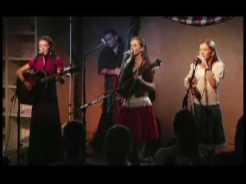 Peasall sisters -  Where no one stands alone