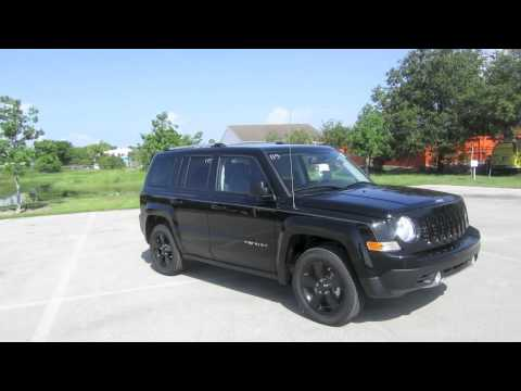 2012 Jeep Patriot Altitude Available At Naples Dodge