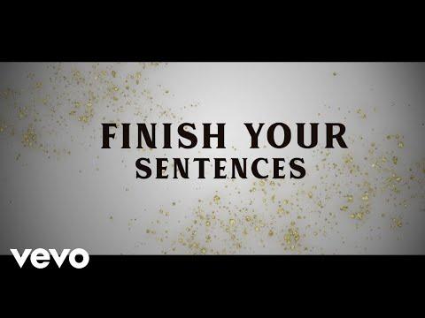 Download  Carly Pearce, Michael Ray - Finish Your Sentences   Gratis, download lagu terbaru