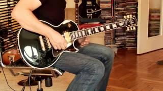 """download lagu 2005 Gibson Les Paul """"custom"""" Custom Shop, Part1 gratis"""