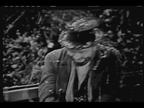 Red Skelton: The Cop and The Anthem Pt. 1/4 Video