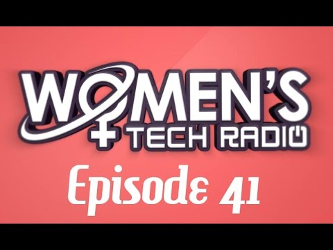 Internal Learning | Women's Tech Radio 41