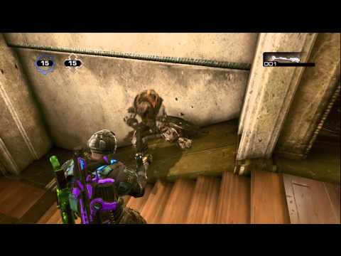 "Eskimo's Gears 3 Tips & Tricks Ep. 4 - ""Cover Glitches"""