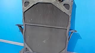 Радиатор Volvo 20482258