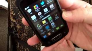 How To Root And Install CM10 1 Jellybean 4 2 2 Lg Optimus One P500(Android Phone)