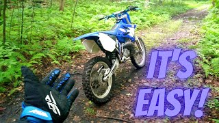 Download Lagu How To Ride A Dirt Bike (For Beginners) Gratis STAFABAND