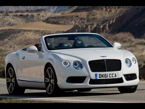 Bentley Continental GT 2016 Car Review