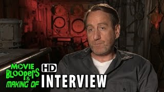 Black Sea (2015) Behind The Scenes Movie Interview - Michael Smiley (Reynolds)