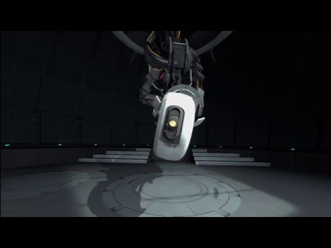 Portal 2 turret song (HD)
