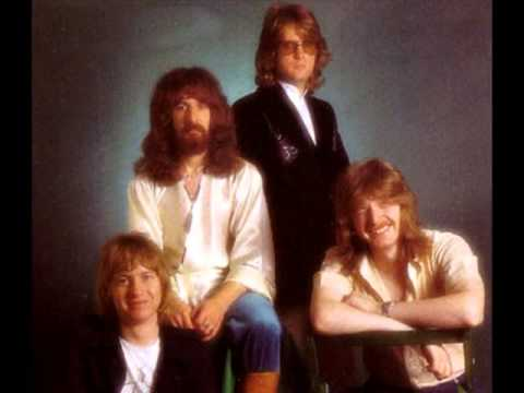 Barclay James Harvest - Guitar Blues