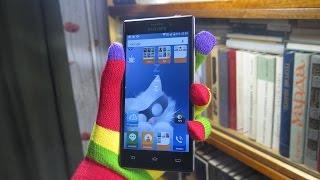 Обзор Philips Xenium V787, смартфона с безумной батарейкой и с восемью ядрами