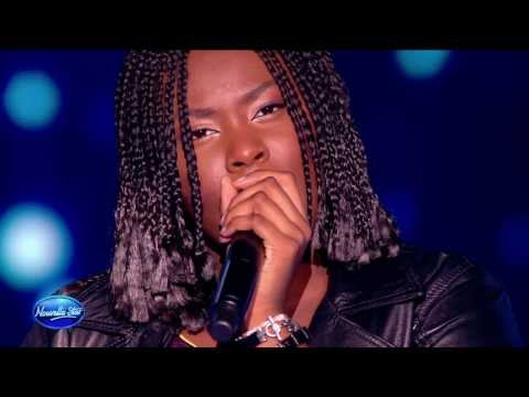 Yseult: One Day (Reckoning song) - Top 4 - NOUVELLE STAR 2014