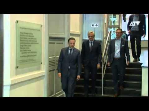 Bart De Wever benoemd tot formateur