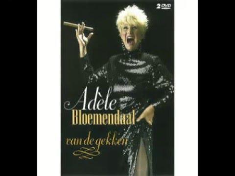 Adele Bloemendaal - Van De Gekken