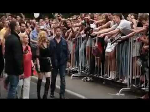 Сюжет Madonna в Москве