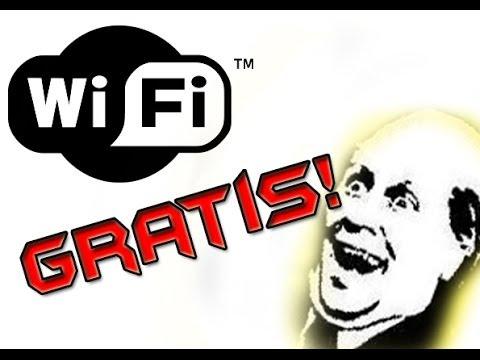 (MOVIL) Como acceder a una red WI-FI sin saber la contraseña (HD)