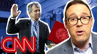 How Sherrod Brown could be the dark horse in 2020 | With Chris Cillizza