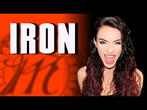 Within Temptation - Iron (Cover by Minniva feat Quentin Cornet)