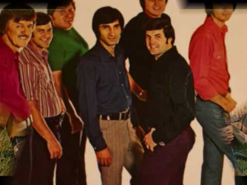 J.D. Sumner and the Stamps - How Great Thou Art
