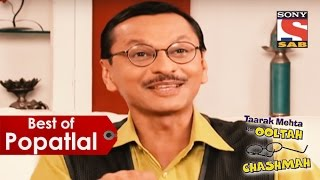 Best of Popatlal | Taarak Mehta Ka Oolta Chashma