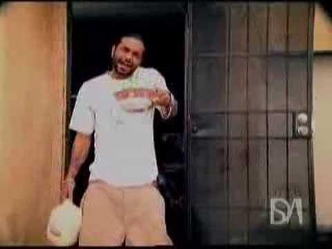Certified Gangstas - Jim Jones, The Game, Cam'ron, Lil Eazy video