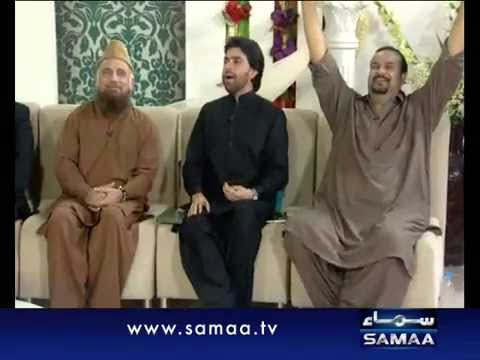 Ali A.s Ki Inqilabi Zindagi Se & Main To Panjatan A.s Ka Ghulam Hun video