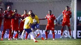 Neymar vs Panama (H) 13-14 – International Friendly HD 720p by Guilherme
