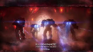 Fired Earth Music - Illuminate - Emotional Music | Epic Music VN