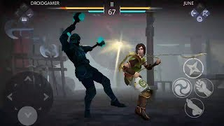 Shadow Fight 3 Android Gameplay #5