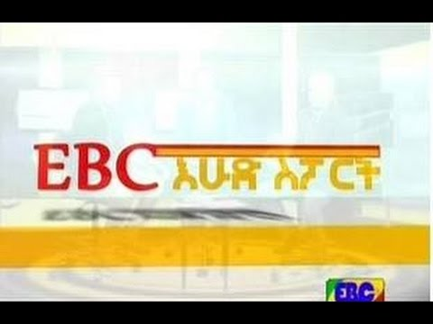 Ethioዜና | EBC - Daily Sport News Jan 1,2017