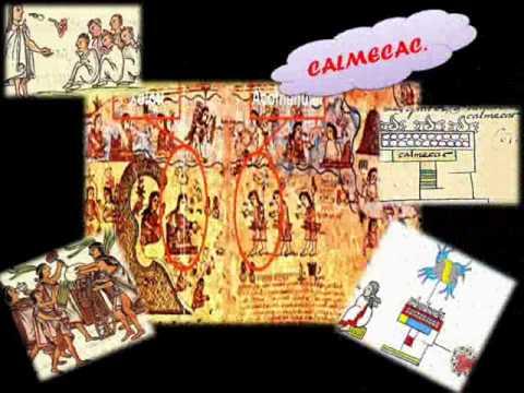 Valores Epoca Prehispanica Epoca Prehispánica