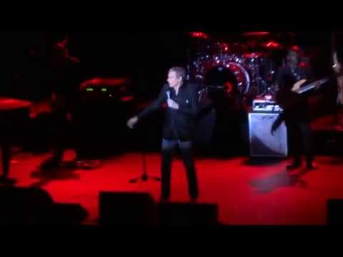 Michael Bolton Live  The Paramount Theater - Say I Loved You But I Lied video